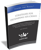Strategies For Defending Sex Crimes