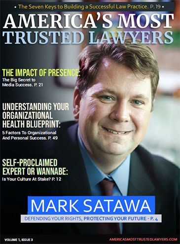America's Most Trusted Lawyers