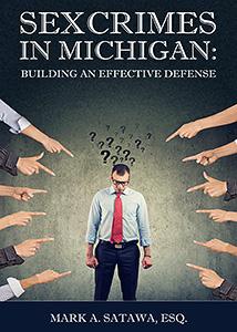 Sex Crimes In Michigan